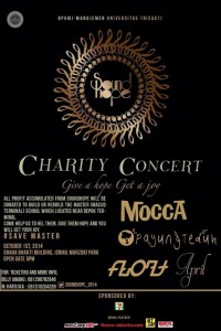 Sound Hope Charity Concert